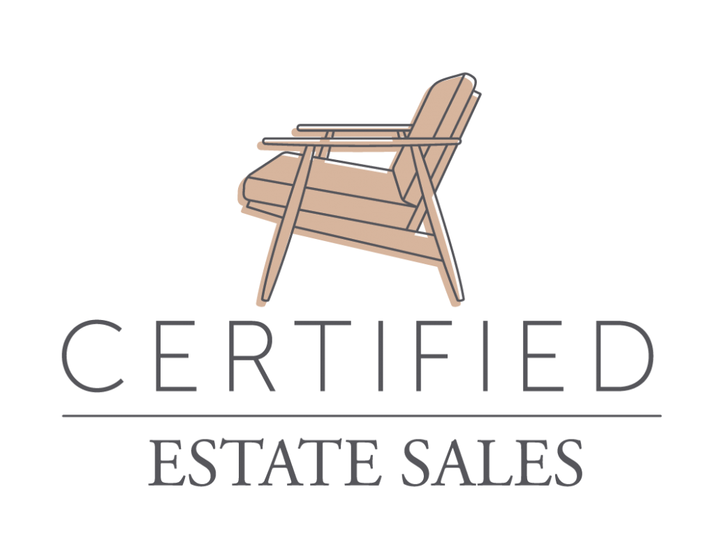 certified estate sales favicon