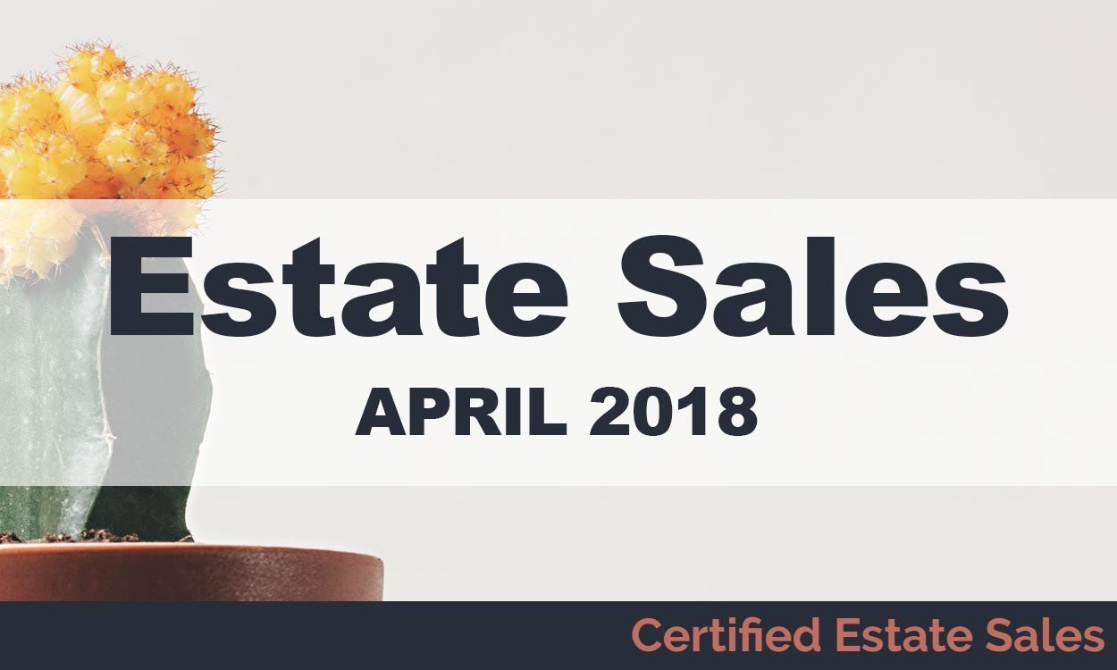 Estate Sales Companies Marietta GA